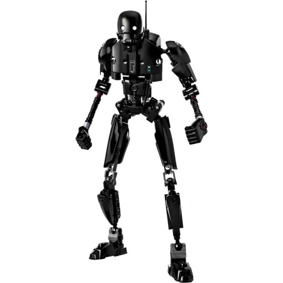 Obrázek 1 produktu LEGO Star Wars 75120 K-2SO