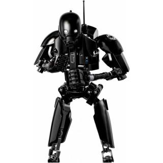 Obrázek 3 produktu LEGO Star Wars 75120 K-2SO