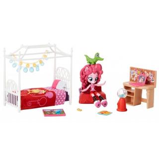 Obrázek 3 produktu MLP My Little Pony - Equestria Girls Pokojíček Pinkie Pie, Hasbro B4911