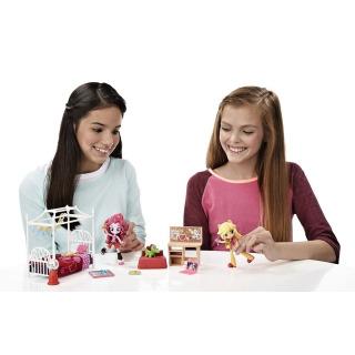 Obrázek 4 produktu MLP My Little Pony - Equestria Girls Pokojíček Pinkie Pie, Hasbro B4911