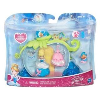 Obrázek 3 produktu Disney princezna Popelka a kouzelná dýně, Hasbro B5345