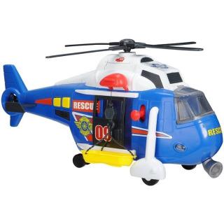 Obrázek 2 produktu Záchranářský vrtulník 41 cm světlo zvuk, Dickie