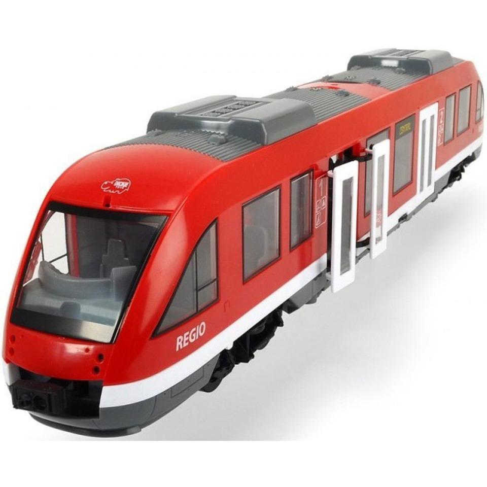 Obrázek 1 produktu Vlak City Regio 45cm, Dickie
