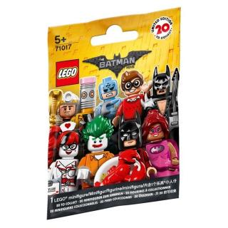 Obrázek 3 produktu LEGO 71017 kolekce 20 minifigurek série Batman