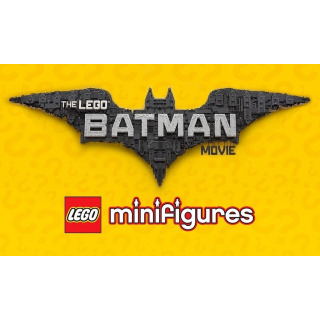 Obrázek 4 produktu LEGO 71017 kolekce 20 minifigurek série Batman