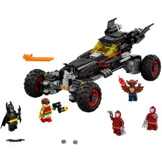 Obrázek 2 produktu LEGO Batman Movie 70905 Batmobil