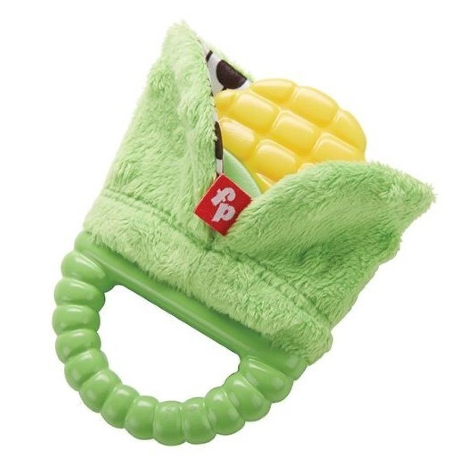 Obrázek 1 produktu Fisher Price Kousátko kukuřice, Mattel DRD85