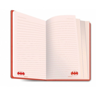 Obrázek 3 produktu LEGO Batman Movie Zápisník Harley Quinn/Batgirl