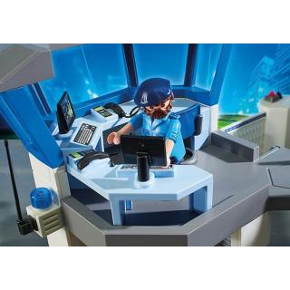 Obrázek 5 produktu Playmobil 6919 Policejní centrála s vězením