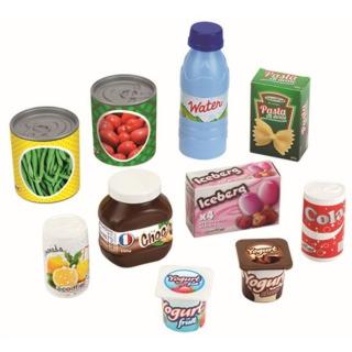 Obrázek 2 produktu Potraviny v síťce 10ks