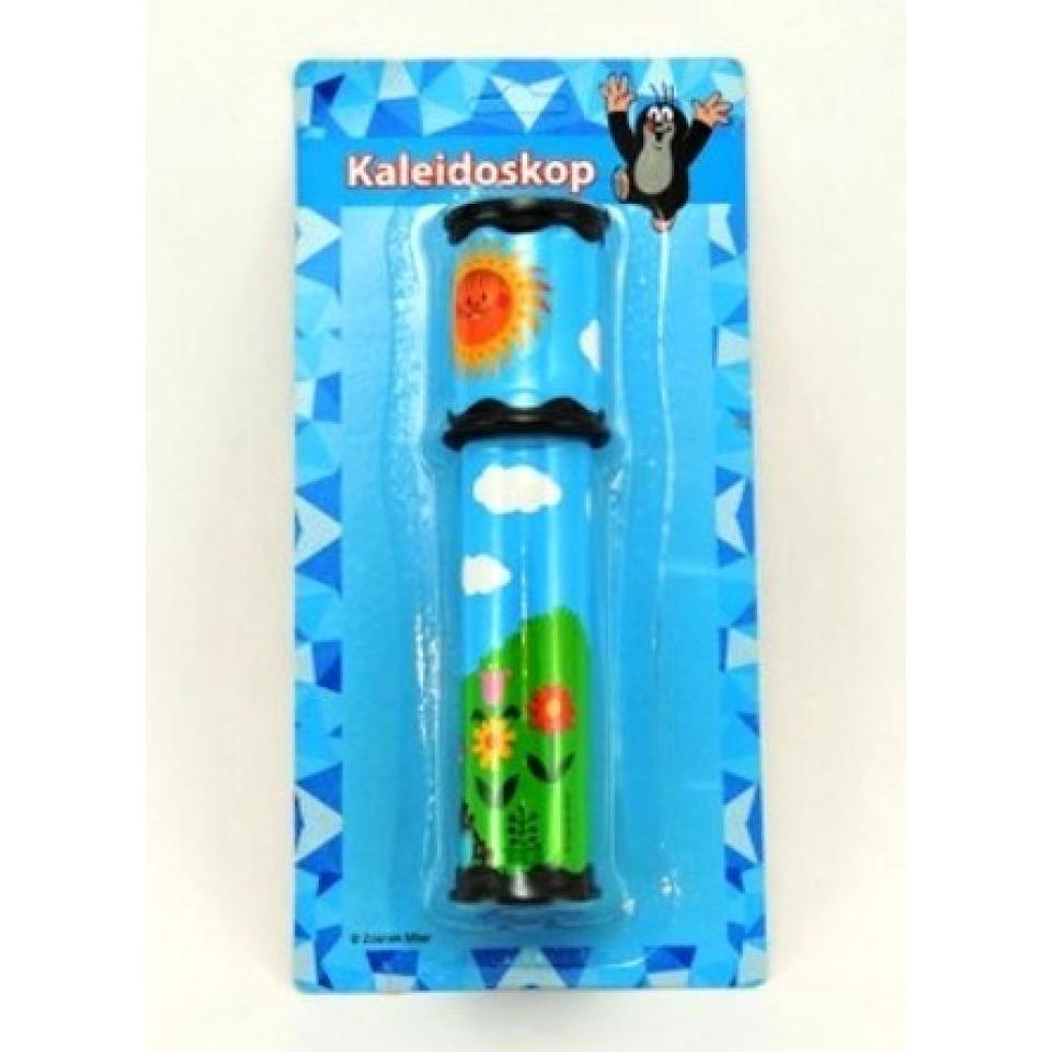 Obrázek 1 produktu Kaleidoskop - krasohled Krtek 20cm