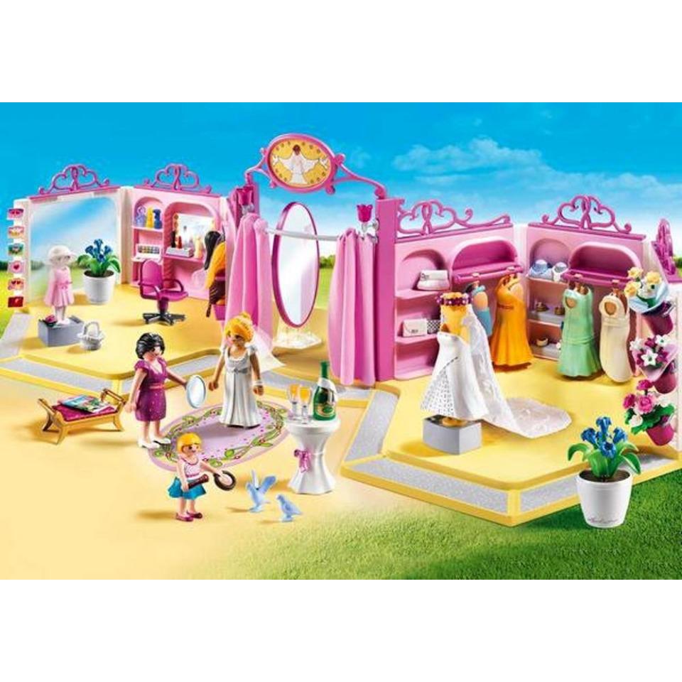 Obrázek 1 produktu Playmobil 9226 Svatební salon