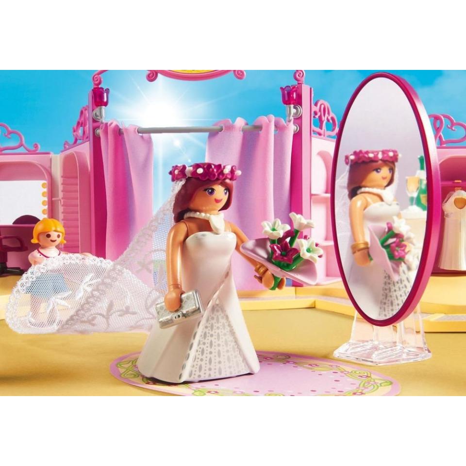 Obrázek 2 produktu Playmobil 9226 Svatební salon