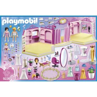 Obrázek 5 produktu Playmobil 9226 Svatební salon