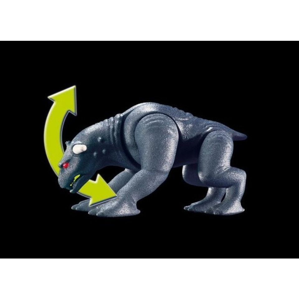 Obrázek 3 produktu Playmobil 9223 Ghostbusters Venkman a psi