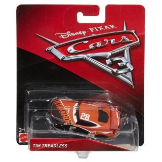 Obrázek 2 produktu Cars 3 Autíčko Tim Treadless, Mattel DXV41