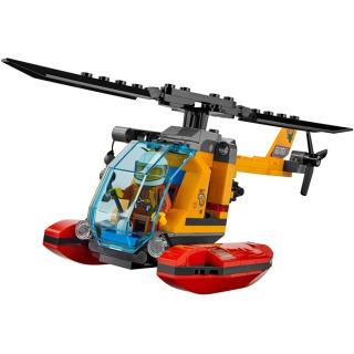 Obrázek 5 produktu LEGO CITY 60161 Průzkum oblasti v džungli