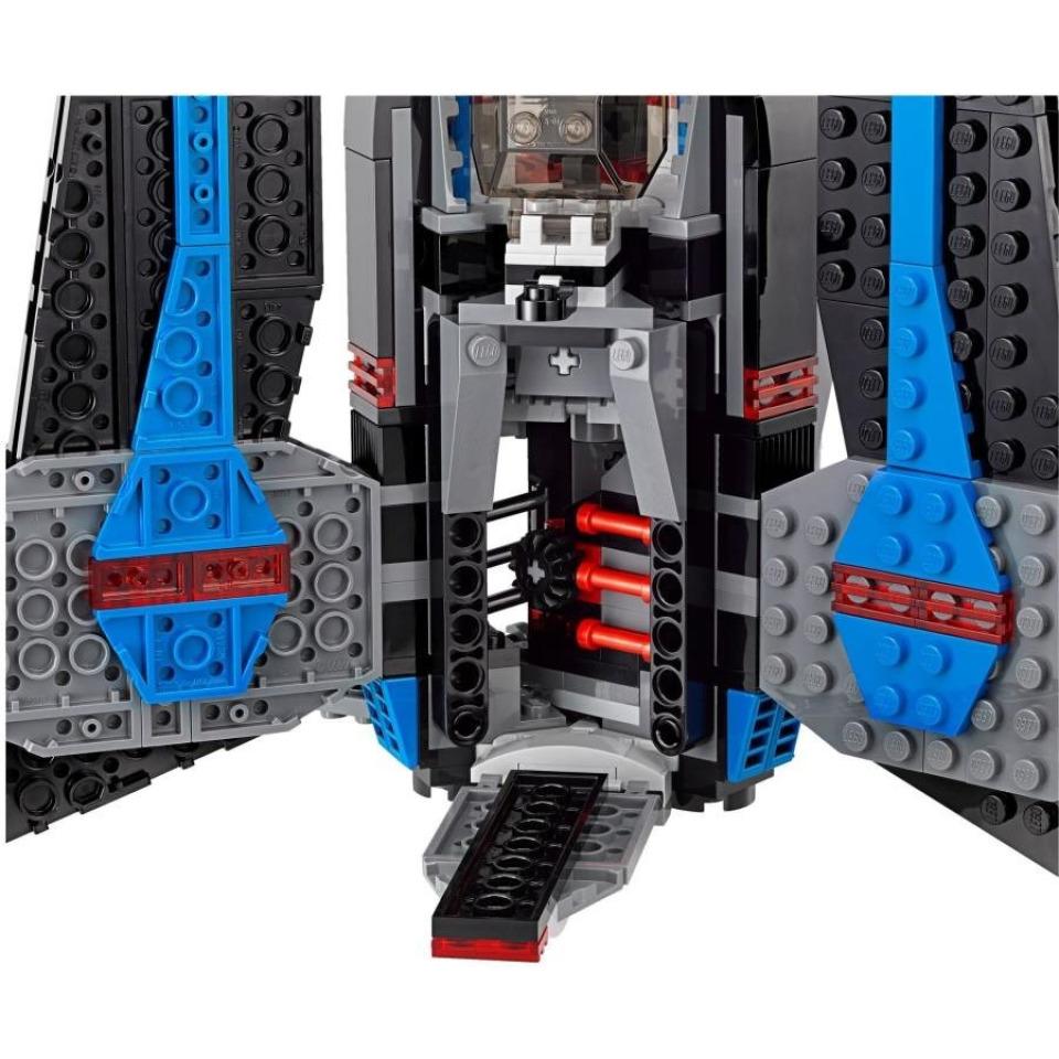 Obrázek 2 produktu LEGO Star Wars 75185 Vesmírná loď Tracker I