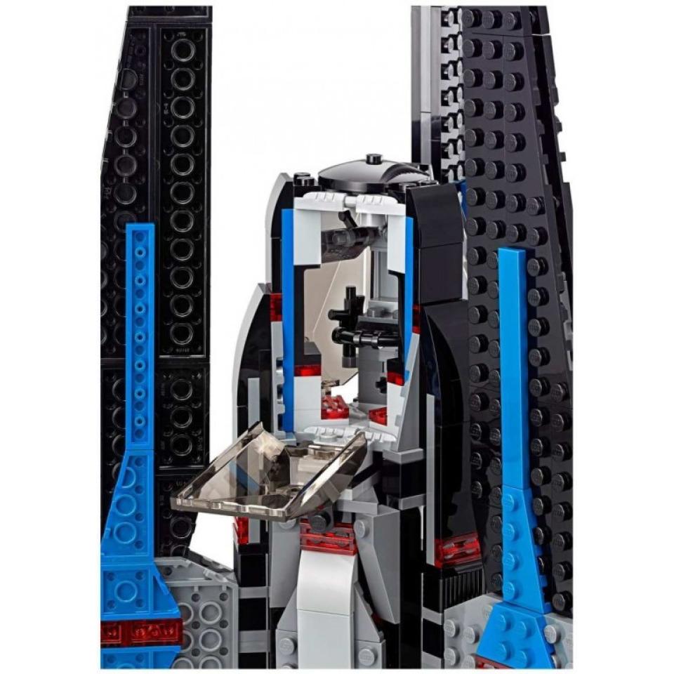 Obrázek 4 produktu LEGO Star Wars 75185 Vesmírná loď Tracker I