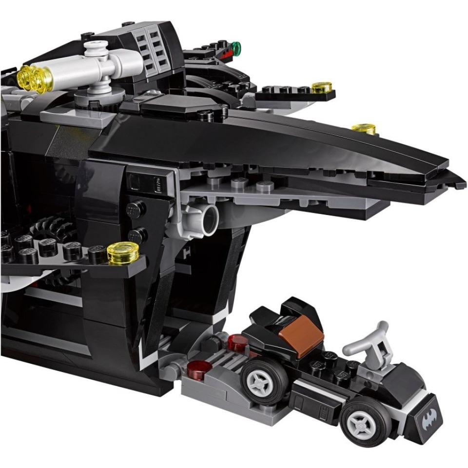 Obrázek 2 produktu LEGO Batman Movie 70916 Batmanovo letadlo