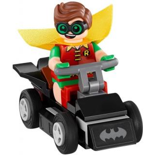 Obrázek 4 produktu LEGO Batman Movie 70916 Batmanovo letadlo