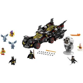 Obrázek 2 produktu LEGO Batman Movie 70917 Úžasný Batmobil