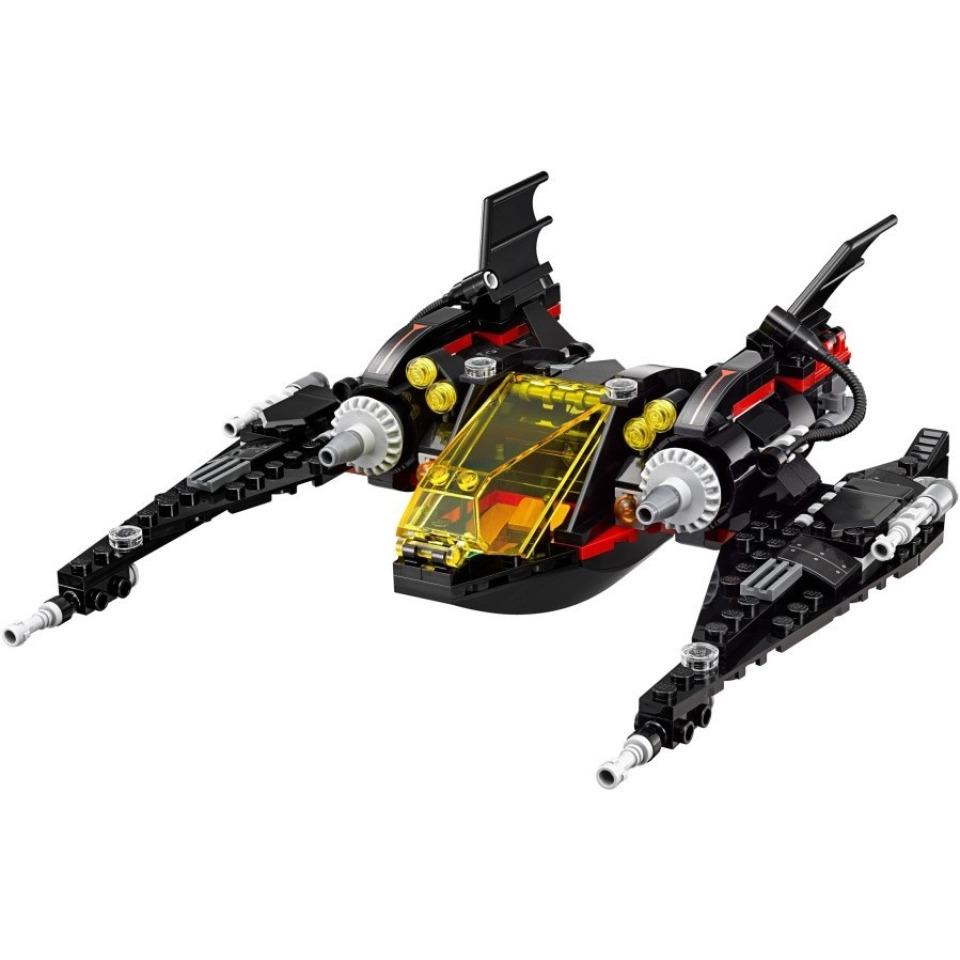 Obrázek 3 produktu LEGO Batman Movie 70917 Úžasný Batmobil