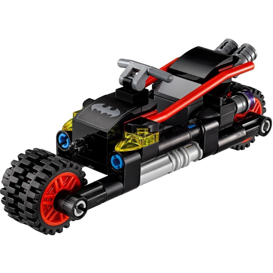 Obrázek 4 produktu LEGO Batman Movie 70917 Úžasný Batmobil