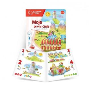 Obrázek 5 produktu Albi Kouzelné čtení Moje první čísla