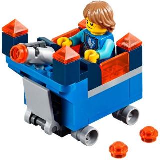 Obrázek 2 produktu LEGO Nexo Knights 30372 Robinova minipevnost