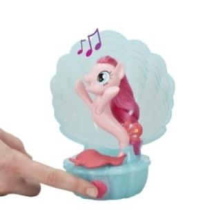 Obrázek 3 produktu MLP My Little Pony Zpívající mořský poník Pinkie Pie