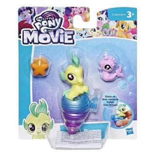 Obrázek 2 produktu MLP My Little Pony Mini pony s přísavkou a doplňky Lilly Drop