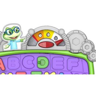 Obrázek 4 produktu V-tech Nezbedná písmenka