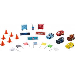 Obrázek 3 produktu Adventní kalendář Cars 3, Mattel FGV14