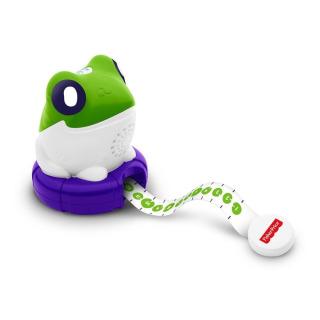 Obrázek 4 produktu Fisher Price Žabka nauč se měřit, Mattel FLR38