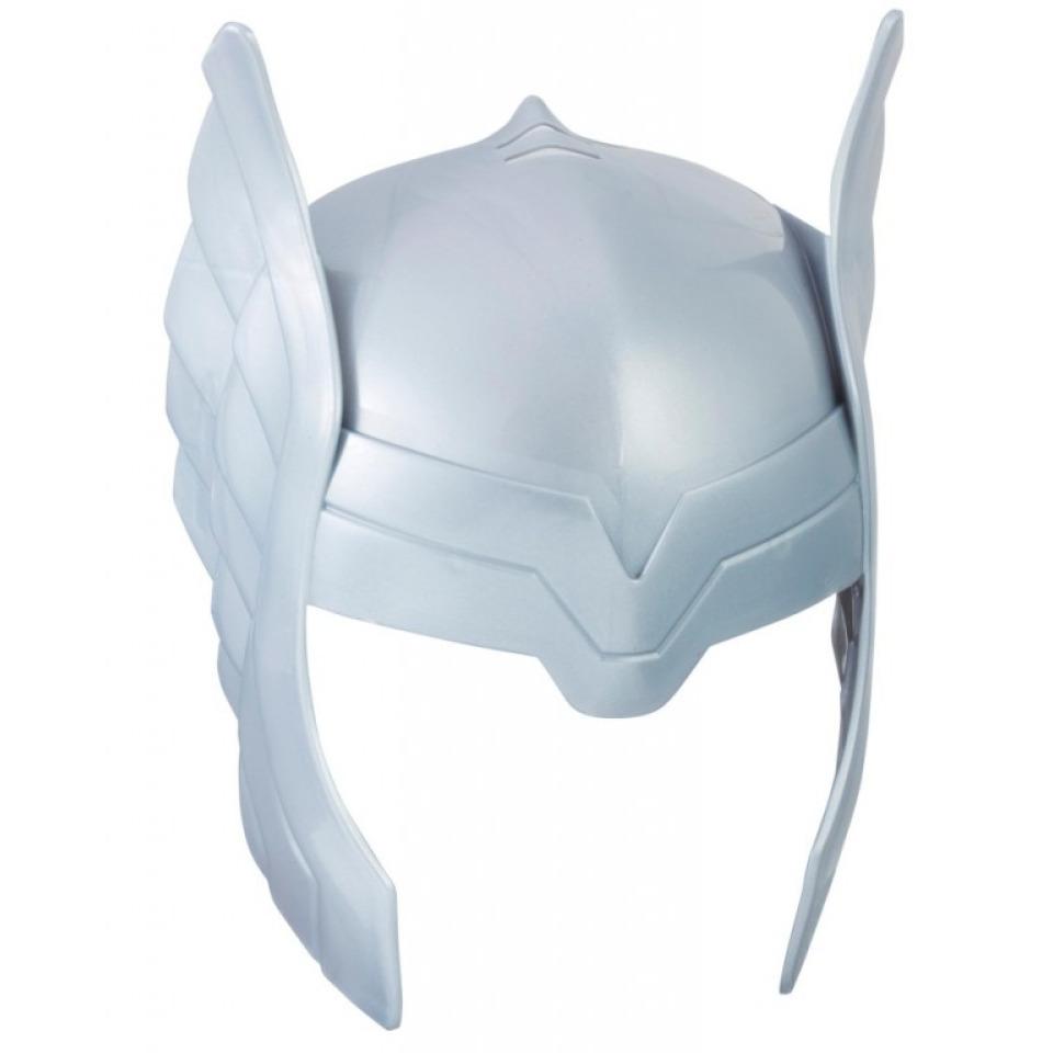 Obrázek 1 produktu Hasbro Avengers hrdinská maska Thor, C0483