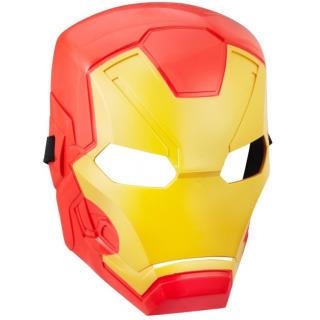 Obrázek 2 produktu Avengers hrdinská maska Iron Man