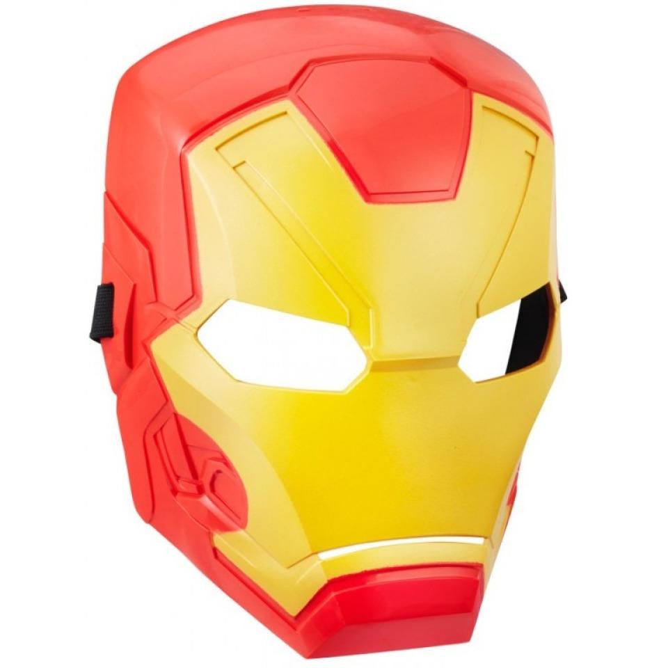 Obrázek 1 produktu Avengers hrdinská maska Iron Man