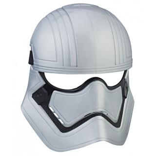 Obrázek 2 produktu Star Wars Epizoda 8 maska Captain Phasma, Hasbro C1560