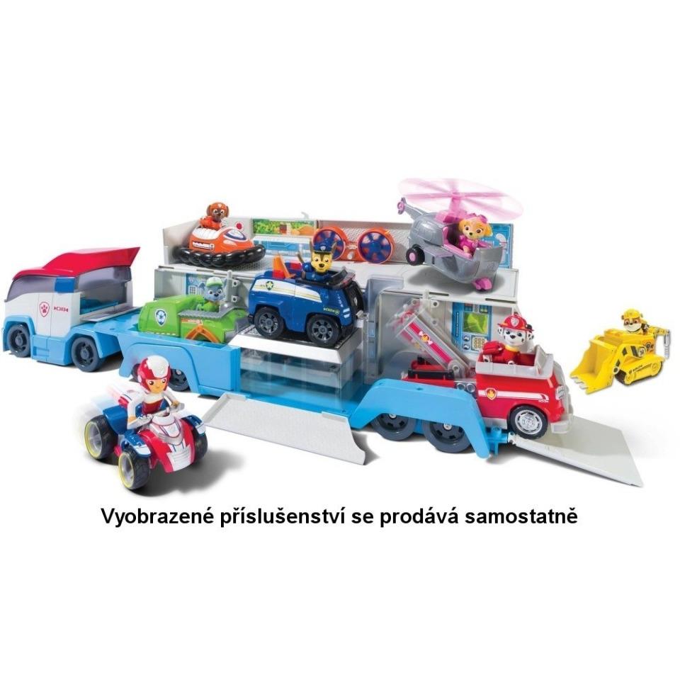 Obrázek 2 produktu Tlapková patrola Kamion Patroller