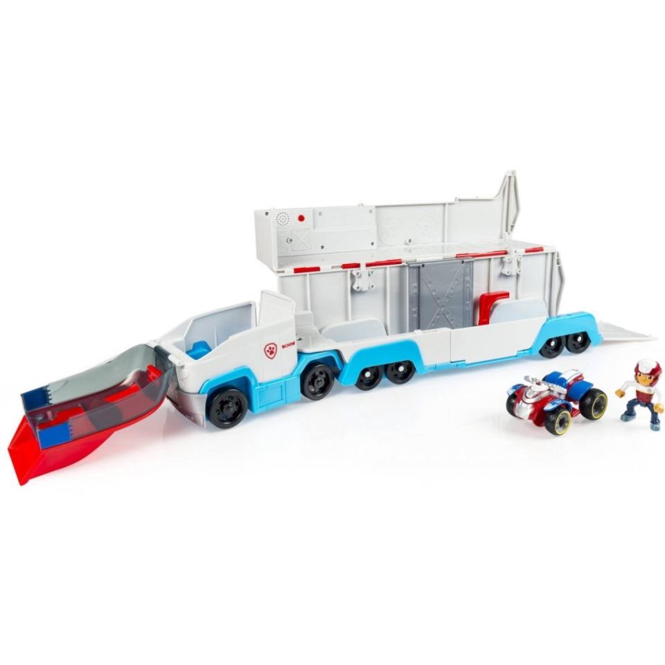 Obrázek 3 produktu Tlapková patrola Kamion Patroller