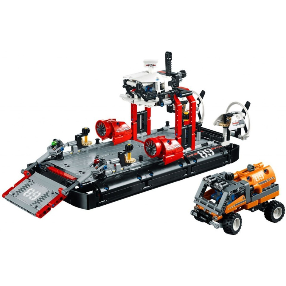 Obrázek 2 produktu LEGO TECHNIC 42076 Vznášedlo