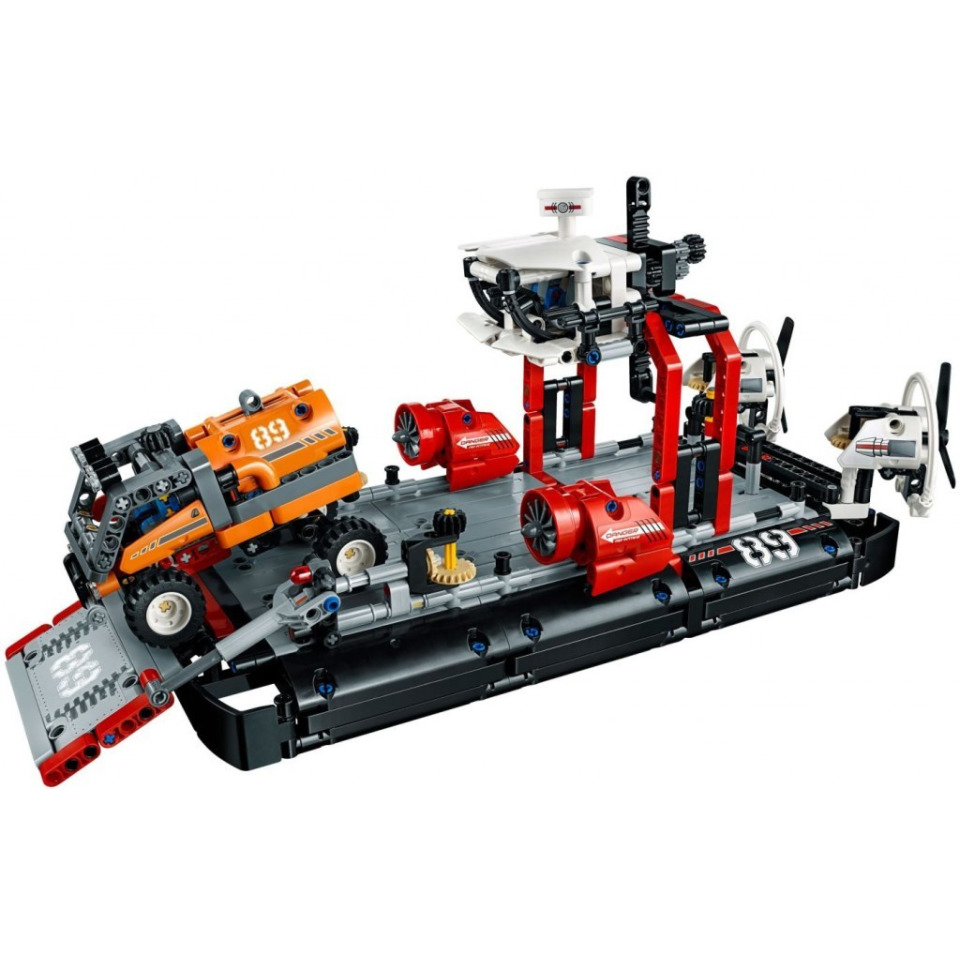 Obrázek 3 produktu LEGO TECHNIC 42076 Vznášedlo