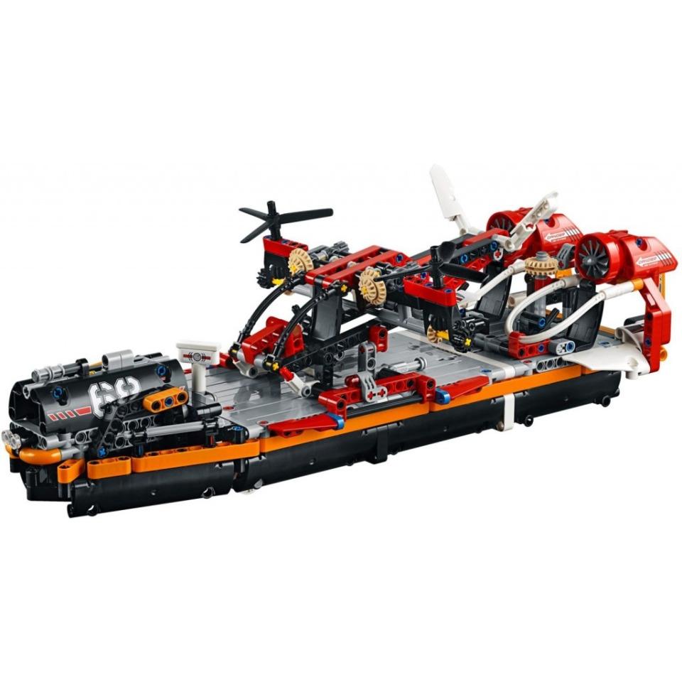 Obrázek 4 produktu LEGO TECHNIC 42076 Vznášedlo