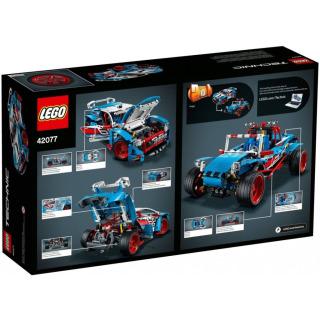 Obrázek 2 produktu LEGO TECHNIC 42077 Závodní auto