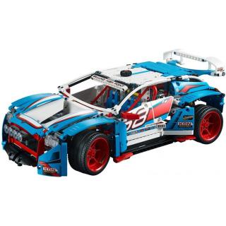 Obrázek 3 produktu LEGO TECHNIC 42077 Závodní auto