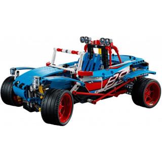 Obrázek 5 produktu LEGO TECHNIC 42077 Závodní auto