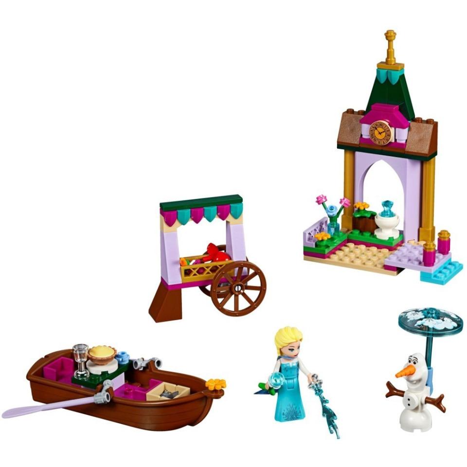 Obrázek 2 produktu LEGO Disney 41155 Elsa a dobrodružství na trhu