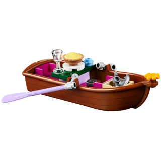 Obrázek 4 produktu LEGO Disney 41155 Elsa a dobrodružství na trhu