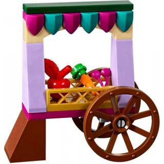 Obrázek 5 produktu LEGO Disney 41155 Elsa a dobrodružství na trhu